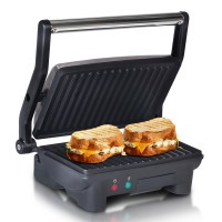 3 in 1 Panini Press and Indoor Grill