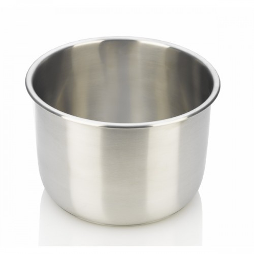 4 Qt Stainless Steel Removable Cooking Pot