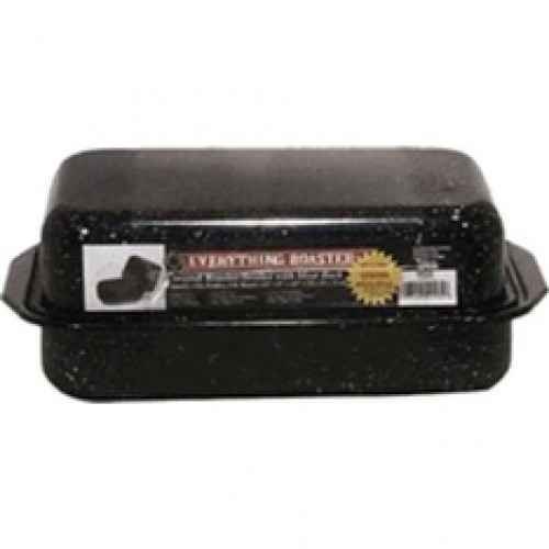 Granite Ware 0535-4 Everything Roaster With Rack