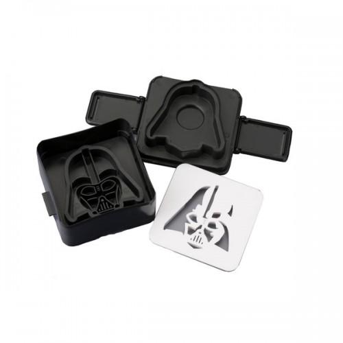 Star Wars Pouch Sandwich Shaper - Darth Vader